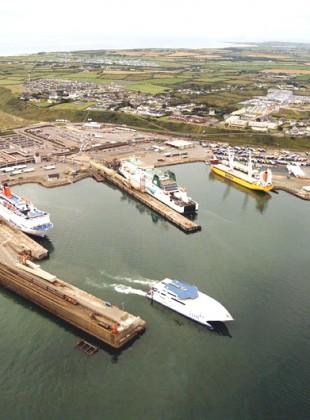 Rosslare Harbour(2)